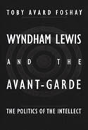 Wyndham Lewis and the Avant-Garde