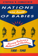 Nations are Built of Babies