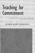 Teaching for Commitment