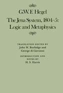 The Jena System, 1804-5