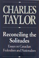 Reconciling the Solitudes