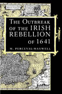 The Outbreak of the Irish Rebellion of 1641