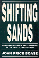Shifting Sands