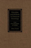 Principles and Methods in Historical Phonology