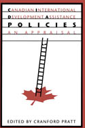 Canadian International Development Assistance Policies, First edition