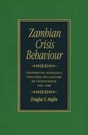 Zambian Crisis Behaviour