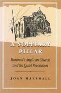 A Solitary Pillar