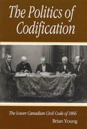 The Politics of Codification