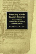 Rereading Middle English Romance