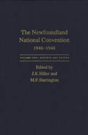 The Newfoundland National Convention, 1946-1948