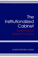 The Institutionalized Cabinet
