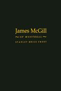 James McGill of Montreal