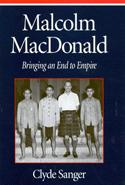 Malcolm MacDonald