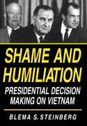 Shame and Humiliation