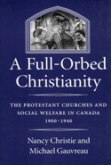 A Full-Orbed Christianity