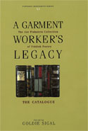 A Garment Worker's Legacy