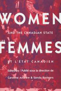 Women and the Canadian State/Les femmes et l'Etat canadien