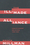 The Ill-Made Alliance