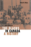 The Blacks in Canada, Second Edition