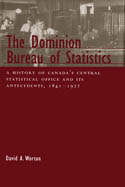 The Dominion Bureau of Statistics