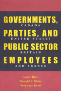 Governments, Parties, and Public Sector Employees