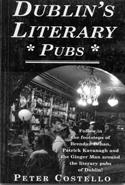 Dublin's Literary Pubs