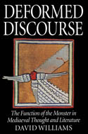 Deformed Discourse