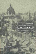 Diary of a European Tour, 1900