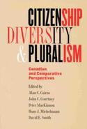 Citizenship, Diversity, and Pluralism