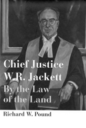 Chief Justice W.R. Jackett