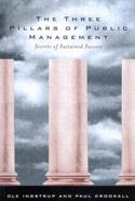 The Three Pillars of Public Management