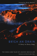 Brigh an Òrain - A Story in Every Song