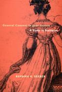 General Consent in Jane Austen