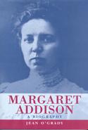 Margaret Addison
