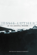 Jessie Luther at the Grenfell Mission
