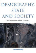 Demography, State and Society