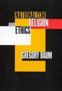 Nationalism, Religion, and Ethics
