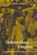 Orientalism and Empire