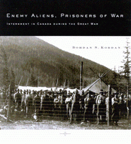 Enemy Aliens, Prisoners of War