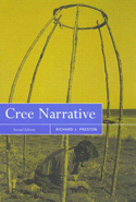 Cree Narrative, Second Edition