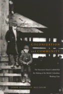 Colonization and Community