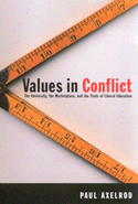 Values in Conflict