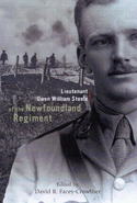 Lieutenant Owen William Steele of the Newfoundland Regiment