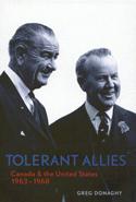 Tolerant Allies