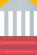 The Myth of the Sacred