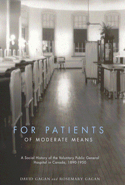 For Patients of Moderate Means