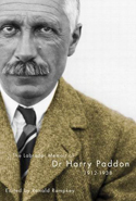 The Labrador Memoir of Dr Harry Paddon, 1912-1938