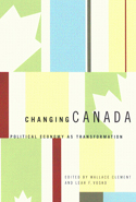 Changing Canada