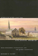 Anglicans and the Atlantic World