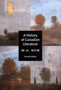 History of Canadian Literature, Second Edition